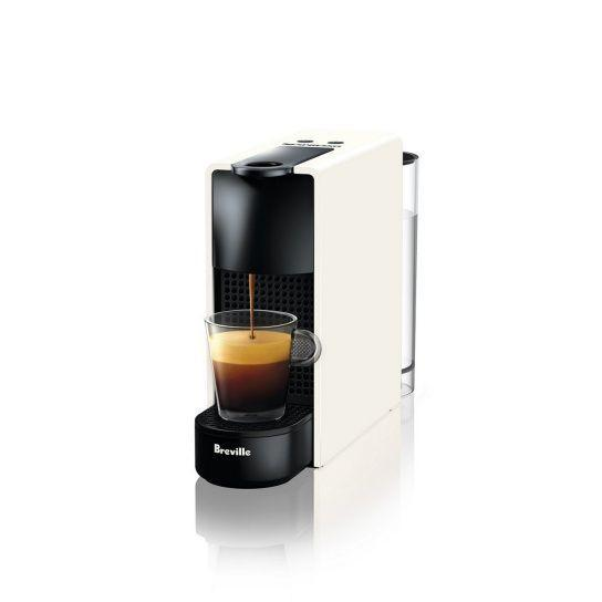 """<p><strong>BREVILLE</strong></p><p>breville.com</p><p><strong>$16.00</strong></p><p><a href=""""https://go.redirectingat.com?id=74968X1596630&url=https%3A%2F%2Fwww.breville.com%2Fus%2Fen%2Fproducts%2Fnespresso%2Fbec220.html&sref=https%3A%2F%2Fwww.goodhousekeeping.com%2Fholidays%2Fgift-ideas%2Fg29535920%2Fbest-gifts-for-chefs%2F"""" rel=""""nofollow noopener"""" target=""""_blank"""" data-ylk=""""slk:Shop Now"""" class=""""link rapid-noclick-resp"""">Shop Now</a></p><p>The ability to treat yourself to barista-quality coffee drinks at home has never been easier, or more streamlined, thanks to Nespresso. Just push a button, then recycle the pod. </p><p><strong>RELATED: </strong><a href=""""https://www.goodhousekeeping.com/appliances/coffee-maker-reviews/g29069348/best-espresso-machines/"""" rel=""""nofollow noopener"""" target=""""_blank"""" data-ylk=""""slk:10 Best Espresso Machines to Buy in 2019, According to Kitchen Appliance Experts"""" class=""""link rapid-noclick-resp"""">10 Best Espresso Machines to Buy in 2019, According to Kitchen Appliance Experts</a></p>"""