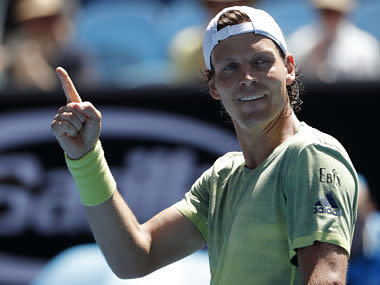 Wimbledon 2018: Czech Republic's Tomas Berdych pulls out of Grand Slam event due to persistent back pain