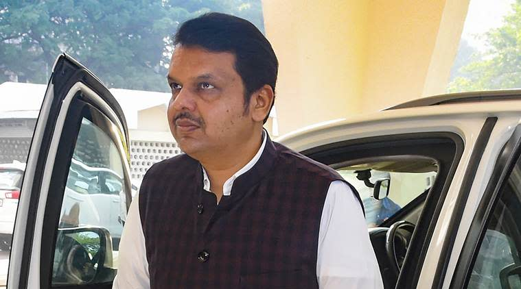 'Varsha night club gang' of Fadnavis plotted against BJP mass leaders: Anil Gote