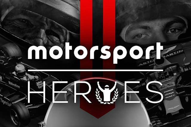 """Motorsport Network is pleased to announce the company's partnership with Manish Pandey, the writer and executive producer of the BAFTA and Sundance award winning film """"Senna"""" and the critically acclaimed hit series """"Grand Prix Driver"""" (Amazon Studios)"""