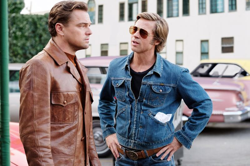 Once Upon a Time ... in Hollywood Review: Tarantino Pays Homage to Himself
