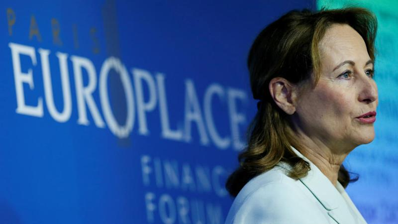 French ex-presidential candidate Ségolène Royal probed over expenses