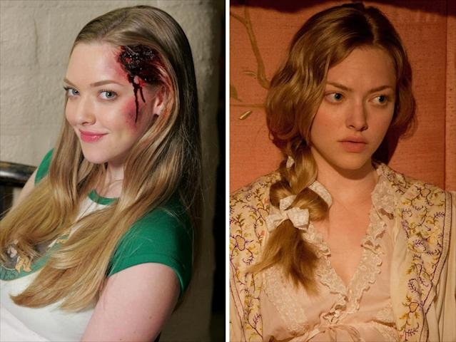 "<strong>Amanda Seyfried<br>Played:</strong> Lilly Kane, Veronica's dead best friend<br><strong>Availability:</strong> Highly unlikely<br><br>While Lilly is dead, it could be possible for Veronica to have a flashback or dream. But it seems nearly impossible that the busy Seyfriend would have time to film the cameo. She's starred in a steady stream of movies like ""Dear John,"" ""Mamma Mia!,"" and the Oscar-nominated ""Les Misérables."" And her upcoming slate looks even fuller."