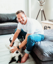 """<p>The Philadelphia native has remained relatively out of the spotlight since appearing on <em>BiP </em>season 3—with the exception of <a href=""""https://twitter.com/NickPetersonTV"""" rel=""""nofollow noopener"""" target=""""_blank"""" data-ylk=""""slk:his problematic Twitter presence"""" class=""""link rapid-noclick-resp"""">his problematic Twitter presence</a>.</p>"""
