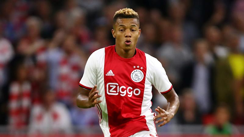 Ajax winger Neres ruled out until 2020 after injury in Chelsea thriller
