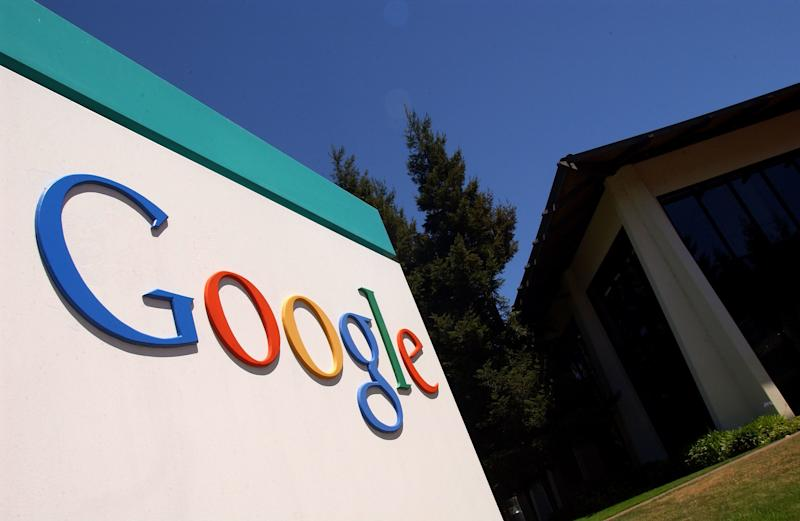 """The Department of Labor Is Alleging """"Extreme"""" Gender Pay Discrimination at Google"""