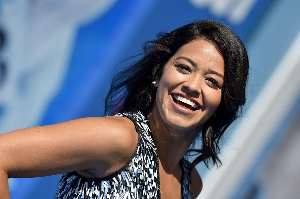 <p>While there's no denying her place among the stars now, Rodriguez's 2015 Golden Globes win for 'Jane the Virgin' surprised many, as she was up against industry legends like Edie Falco and Julie Louis-Dreyfus.</p>