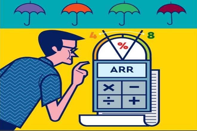 life insurance policy, assumed rates of return, ARR, XIRR function, ARR, Irdai, financial products, SEBI