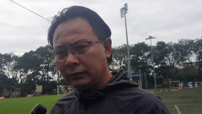 Kim Swee missing five players, key midfielders from Malaysia U-22 camp