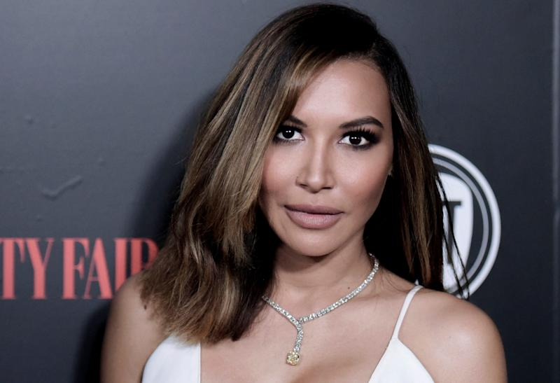 Naya Rivera has been laid to rest after drowning in a Southern California lake earlier this month.