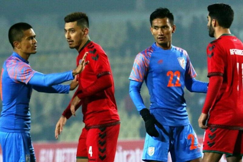 We Are Heartbroken at Not Being Able to Play in Kolkata: Afghanistan Football Veteran