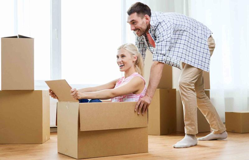 Most Young People Expect Their Parents to Help Them Buy a House