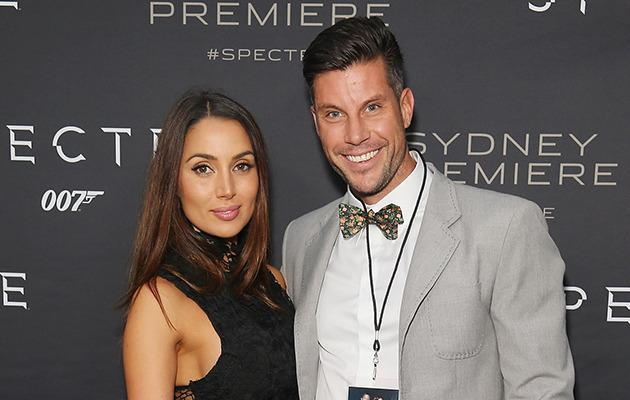Sam and Snezana. Photo: Getty Images.