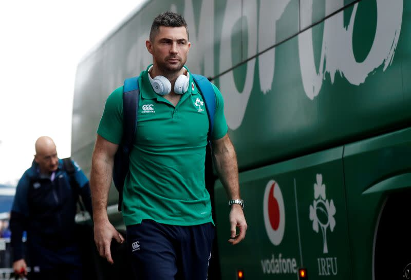 Ireland's Kearney to join Australia's Western Force