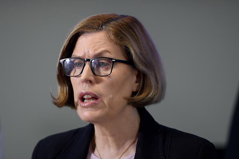 NSW Chief Health Officer Dr Kerry Chant confirmed six new coronavirus cases on Wednesday. Source: AAP