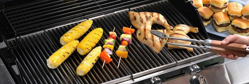 Secret Pers Gas Grills For The Experts At Consumer Reports To Test And Results Are Posted In Our Grill Ratings But How Do These