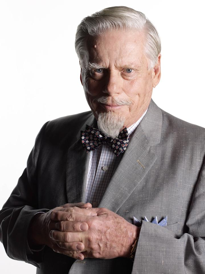 Gallery Photography: Frank Ockenfels 3/AMC Bertram Cooper (Robert Morse)