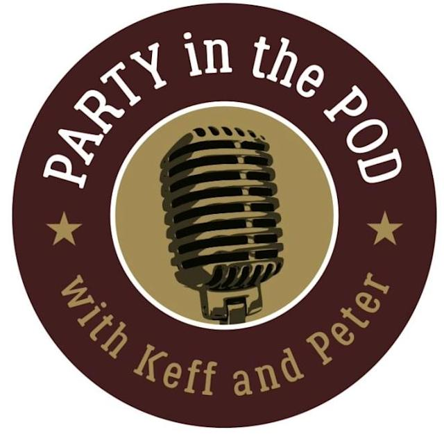 Party in the Pod: Ep. 3