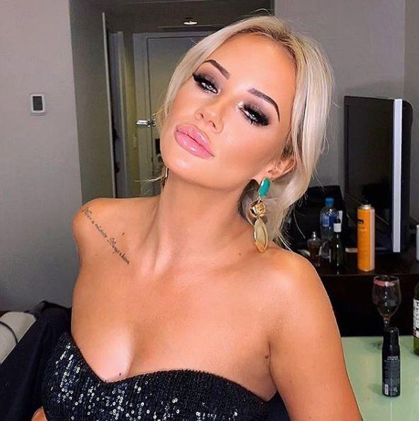 Married At First Sight's Jessika Power has opened up about her friendships with co-stars following the show.