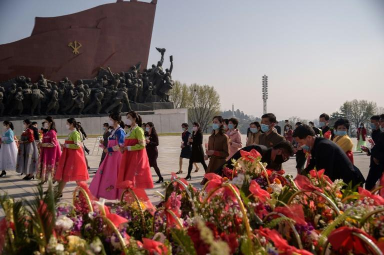 North Korea is more isolated than ever after it imposed a strict border lockdown to protect itself from the coronavirus pandemic