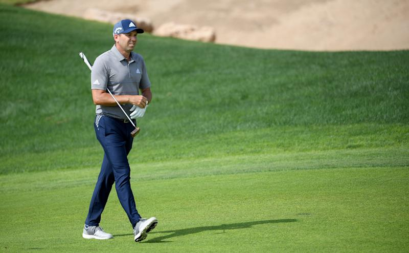 Koepka Calls Out Sergio Garcia For 'Acting Like A Child' During Tournament