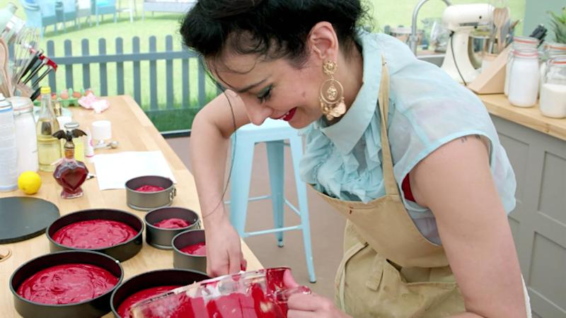 The Great British Baking Show recap: Double, double, toil and trouble