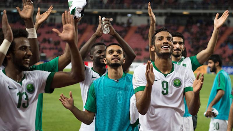FIFA Rankings - Saudi Arabia climb five places, UAE and Qatar drop down