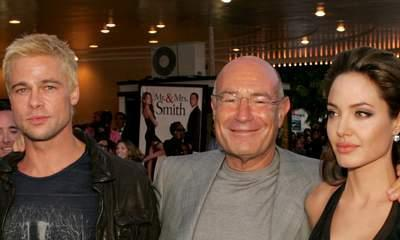 Hollywood Producer Milchan Admits Israel Spying