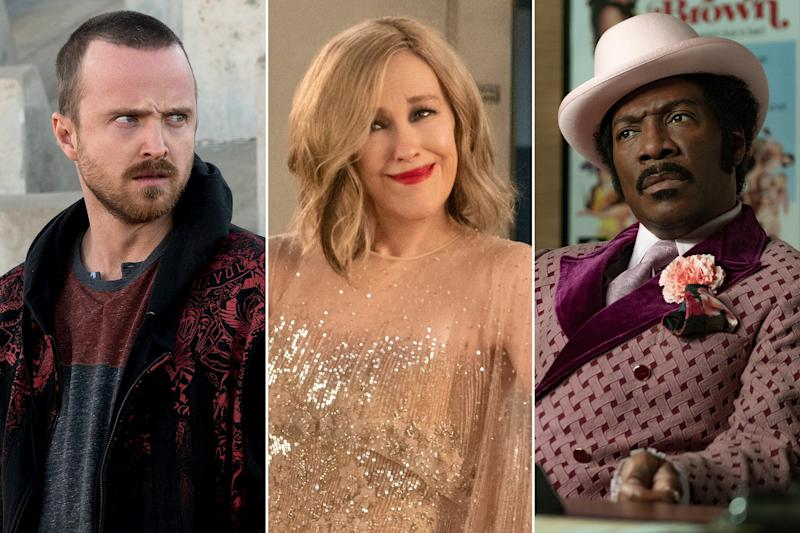 Here's everything coming to Netflix in October 2019