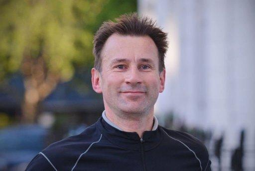 "Culture, Media and Sport Minister Jeremy Hunt said it was ""fantastic news"" that £476 million of funds remained available"