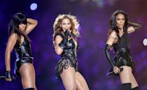 <p>Also, reminder that Destiny's Child had a casual reunion and I immediately passed out in front of the TV.</p>