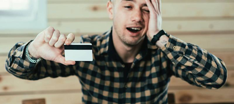 10 Foolish Mistakes You're Probably Making With Credit Cards