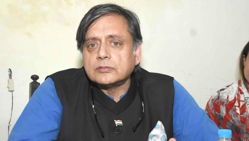 Sachin Pilot Sacked: Sad to See Rajasthan Deputy CM Leaving Congress, Says Shashi Tharoor