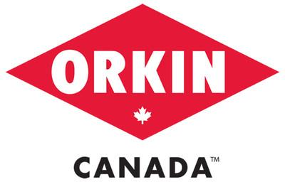 Orkin Canada shows you how to patch a rodent hole (CNW Group/Orkin Canada)