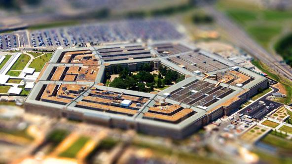 Pentagon Wants to Shift Billions in Funding