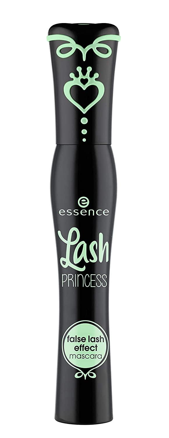 """<h3>Essence Lash Princess False Lash Effect Mascara</h3><br>I've tried <a href=""""https://www.refinery29.com/en-us/best-drugstore-mascara"""" rel=""""nofollow noopener"""" target=""""_blank"""" data-ylk=""""slk:drugstore mascaras"""" class=""""link rapid-noclick-resp"""">drugstore mascaras</a>, super expensive mascaras, and everything in between. This one is pretty freakin' good. Since my lashes are naturally long, dark, and curly, I'm all about a mascara that lengthens and defines. This one definitely does that. <br><br>I tried both the regular and <a href=""""https://www.refinery29.com/en-us/best-waterproof-mascara"""" rel=""""nofollow noopener"""" target=""""_blank"""" data-ylk=""""slk:waterproof versions"""" class=""""link rapid-noclick-resp"""">waterproof versions</a>: both were pretty awesome. The waterproof one is slightly less jet-black than the other — and, in typical waterproof form, it took a little bit of elbow grease to take off. Both feature identical comb-like wands that created Bambi-long lashes that were fluttery and feathery (my favorite adjectives to describe eyelashes done right). My only gripe is that unlike more <a href=""""https://www.refinery29.com/en-us/2020/08/9984352/kosas-the-big-clean-mascara-review"""" rel=""""nofollow noopener"""" target=""""_blank"""" data-ylk=""""slk:lash-care focused formulas"""" class=""""link rapid-noclick-resp"""">lash-care focused formulas</a>, it tends to wear a bit flaky and stiff. However, for $5, I'm not surprised that this tube is <em>so</em> hyped up.<br><br><strong>Final Verdict: Cart (<em>if</em> you're looking for a deal on mascara)</strong> <br><br><strong>Essence</strong> Lash Princess False Lash Effect Mascara, $, available at <a href=""""https://amzn.to/2QA4eiy"""" rel=""""nofollow noopener"""" target=""""_blank"""" data-ylk=""""slk:Amazon"""" class=""""link rapid-noclick-resp"""">Amazon</a>"""
