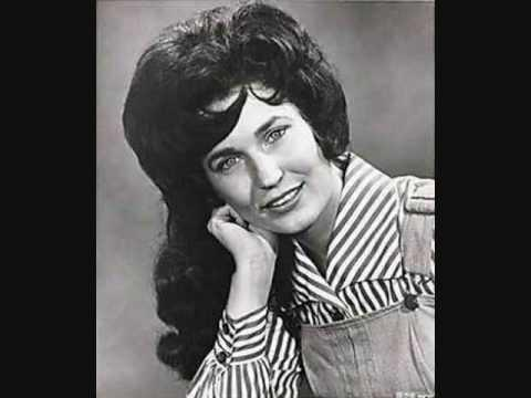 """<p>Loretta Lynn wrote this sad song about a wife whose husband was drafted for the Vietnam War.</p><p><a href=""""https://www.youtube.com/watch?v=ZwOhZufXYso"""" rel=""""nofollow noopener"""" target=""""_blank"""" data-ylk=""""slk:See the original post on Youtube"""" class=""""link rapid-noclick-resp"""">See the original post on Youtube</a></p>"""