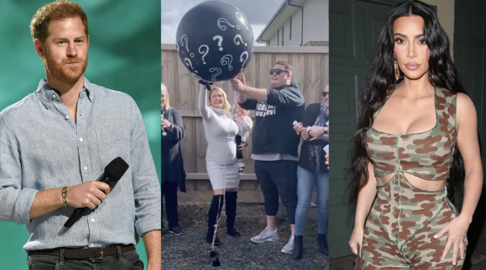 These are the biggest stories for the week of May 23-29. (Images via Getty Images/TikTok/GettyImages)