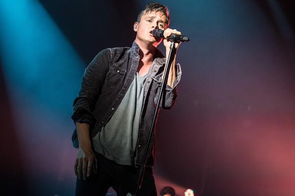 Keane Greatest Hits Collection Due in November