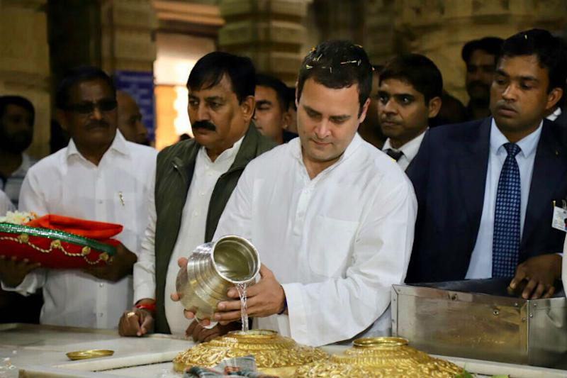 Opinion by Shashi Tharoor   Congress Must Point Out That We Too Share Hinduism