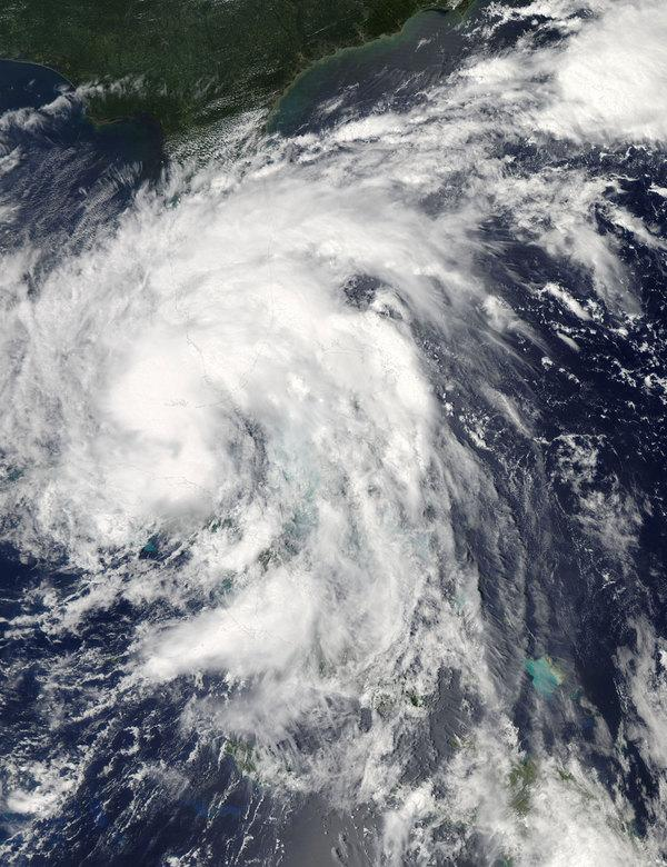 Isaac May Hit New Orleans on Katrina Anniversary: What Are the Odds?!