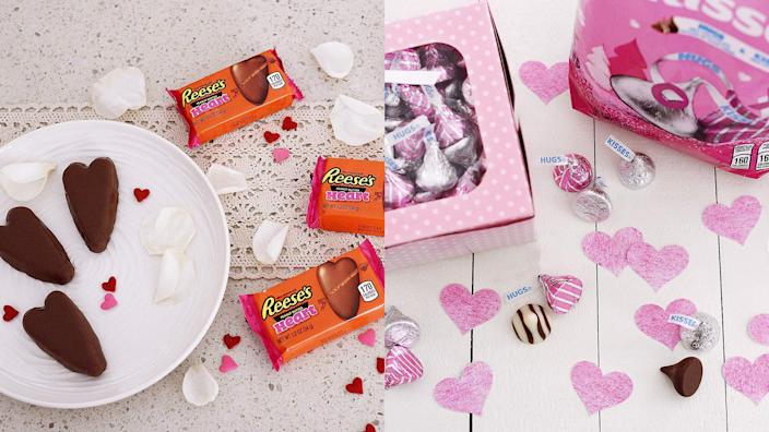 Save on candy that's as sweet as your S.O.