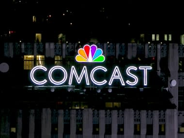 Comcast launches new business application and platform to boost sales to commercial customers