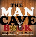 <p>Every man needs a man cave. If he has a great sense of humor, he'll love this funny <span><strong>Man Cave Book</strong></span> ($6). </p>