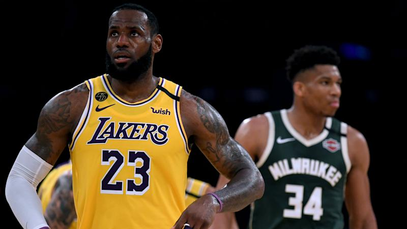 NBA championship odds: Lakers, Clippers, Bucks are top 2020 NBA Finals contenders in the bubble