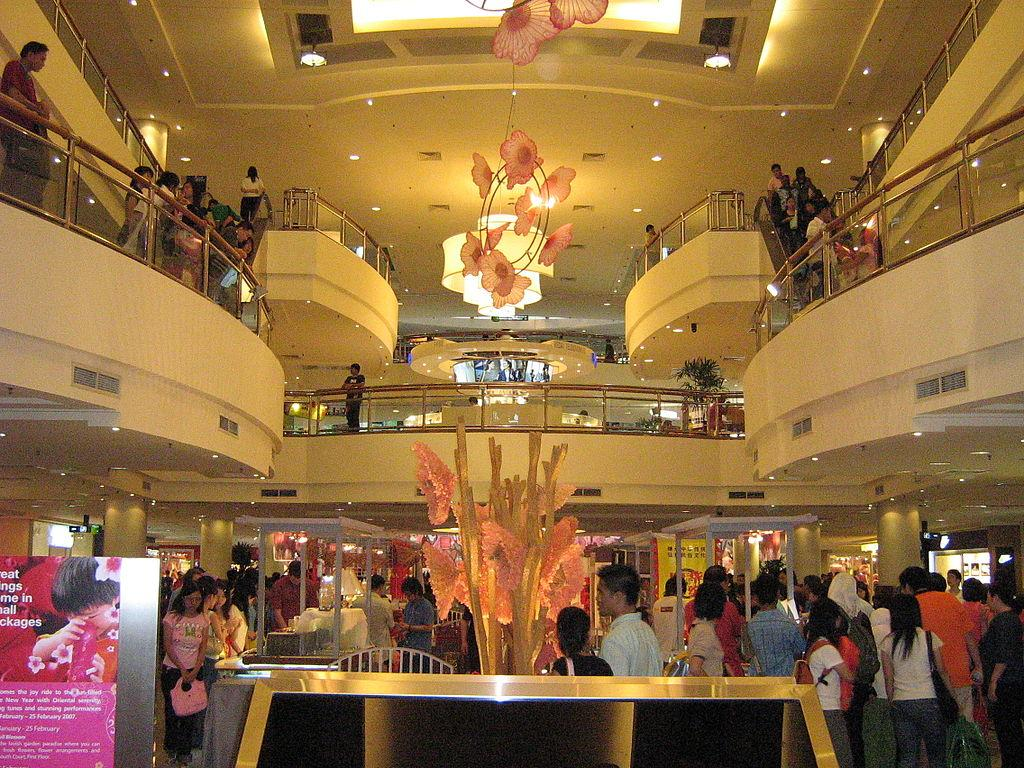 Midvalley