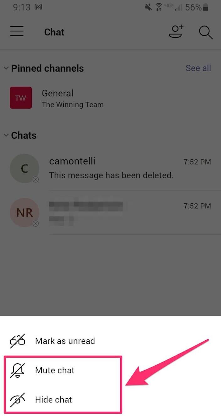 How_to_delete_chat_in_Microsoft_Teams_ _10
