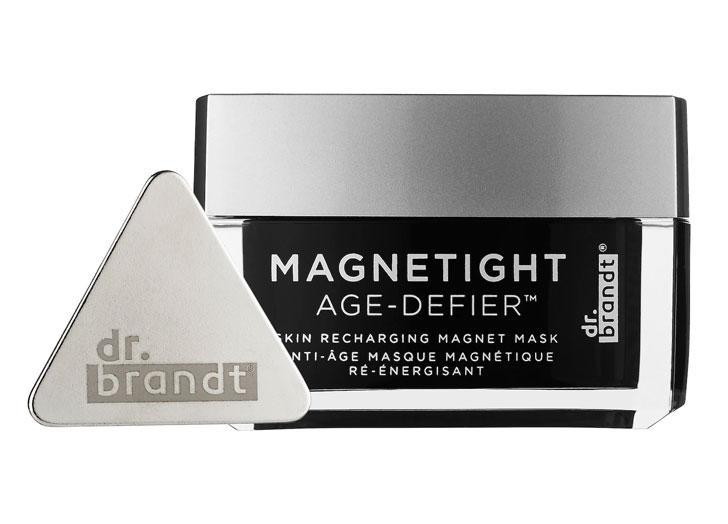 """<p>This mask treats fine lines and wrinkles (while preventing future ones from forming). But the coolest part of the mask is the removal tool: a magnet.</p> <p><a class=""""link rapid-noclick-resp"""" href=""""https://shop-links.co/1737950607450715464"""" rel=""""nofollow noopener"""" target=""""_blank"""" data-ylk=""""slk:Buy It ($75)"""">Buy It ($75)</a></p>"""