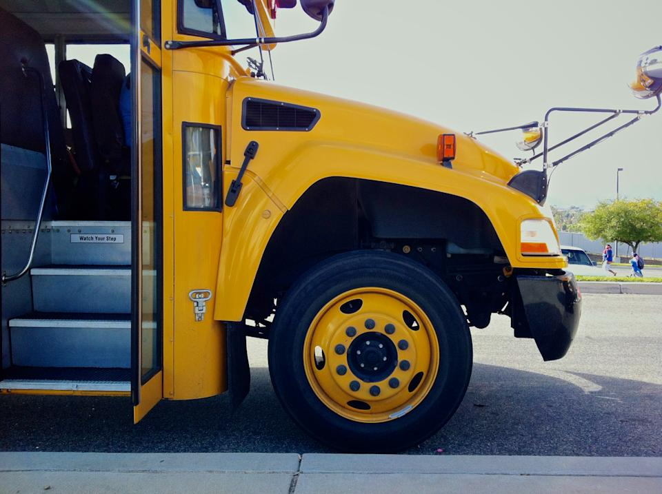 Schools are experiencing personnel shortages, including bus drivers. (Getty Images)