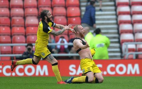 Burton Albion fighting for 'even bigger miracle' with great escape sequel